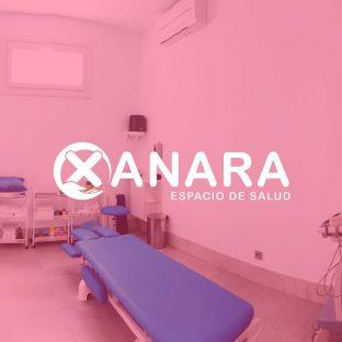 Xanara - Espacio de Salud
