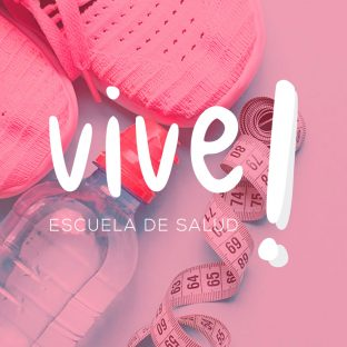 Vive! Salud - CuboLife